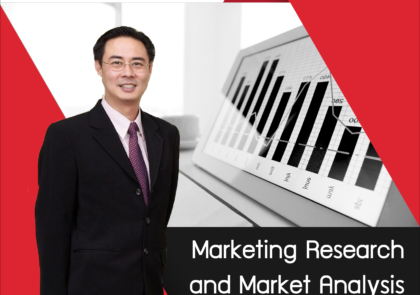 Marketing Research and Marketing analysis